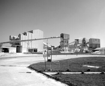 Industrial Quarry 001, Victoria Roberts